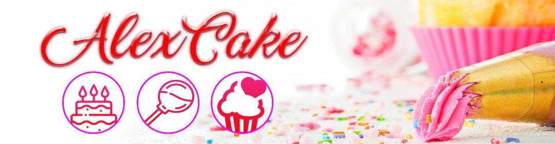 Tortas , Pasteles y Más..
